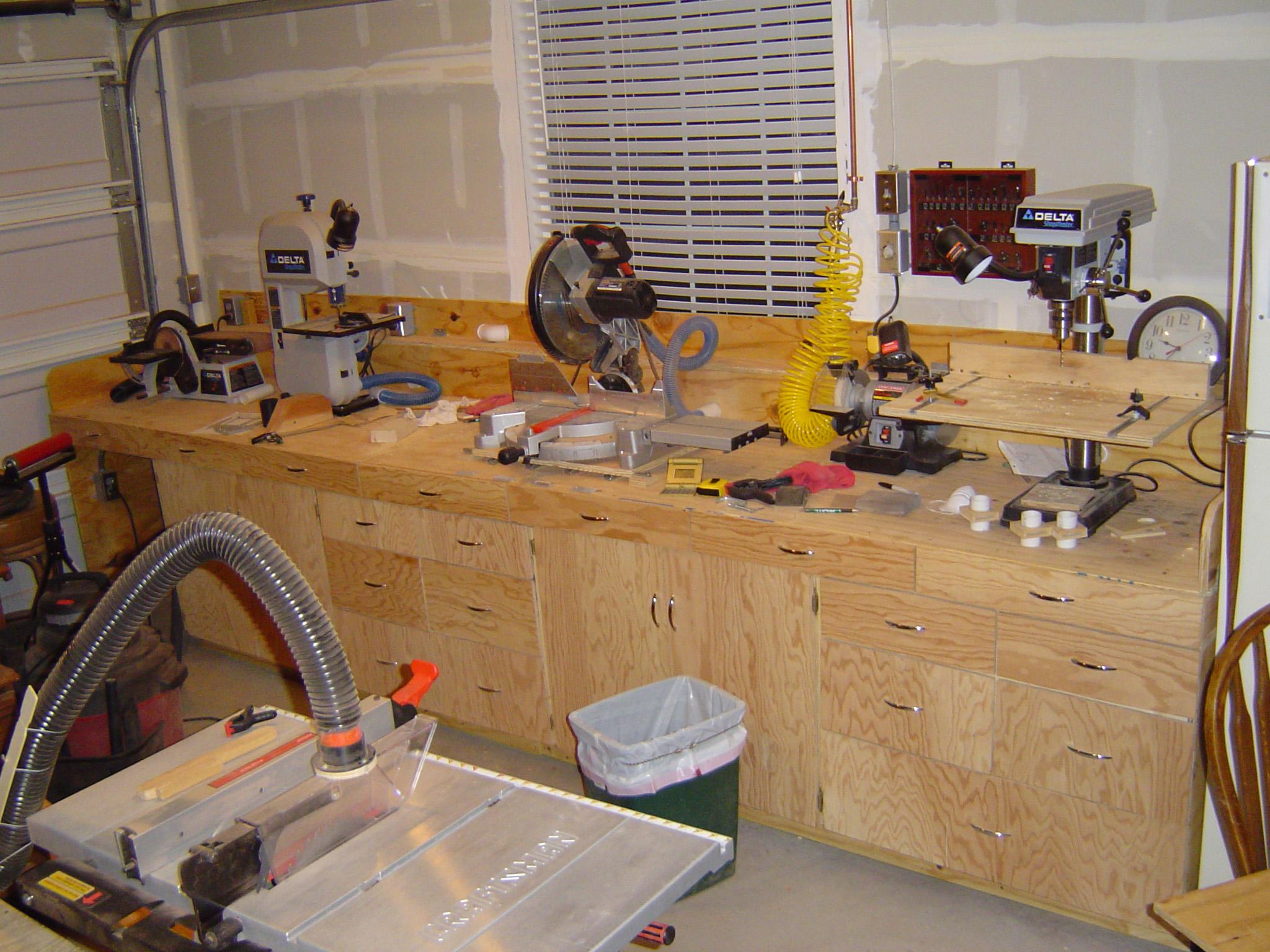 Book Woodworking Garage Storage In Us By Benjamin